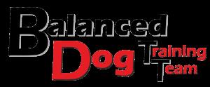 Balanced Dog Training Team - λογότυπο